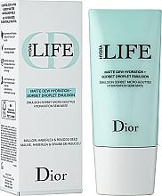 Духи, Парфюмерия, косметика Эмульсия для лица - Dior Hydra Life Sorbet Emulsion