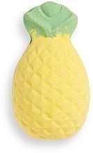 Духи, Парфюмерия, косметика Бомбочка для ванны - I Heart Revolution Pineapple Fruit Bath Fizzer