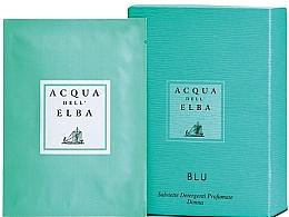 Духи, Парфюмерия, косметика Acqua Dell Elba Blu Donna - Влажные салфетки