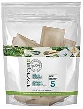 Духи, Парфюмерия, косметика Зерновой скраб для кожи головы - BiolageR.A.W. Fresh Recipes Kaolin Crumble