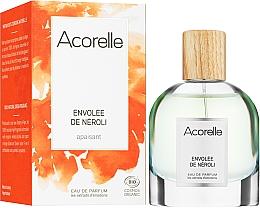 Духи, Парфюмерия, косметика Acorelle Envolee De Neroli - Парфюмированная вода