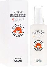 Духи, Парфюмерия, косметика Успокаивающая эмульсия - Yadah Anti-T Emulsion