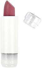 Духи, Парфюмерия, косметика Помада для губ матовая - Zao Soft Touch Lipstick (сменный блок)