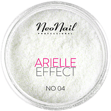 Духи, Парфюмерия, косметика Блестки для дизайна - NeoNail Professional Prah Arielle Effect
