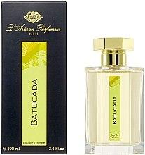 L'Artisan Parfumeur Batucada - Туалетная вода — фото N6