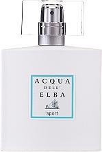Духи, Парфюмерия, косметика Acqua Dell Elba Sport - Парфюмированная вода