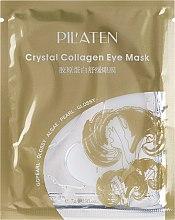 Духи, Парфюмерия, косметика Маска для глаз - Pil'aten Crystal Collagen Eye Mask
