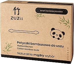Духи, Парфюмерия, косметика Ватные палочки для детей - Zuzii