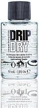 Духи, Парфюмерия, косметика Средство для быстрого высыхания лака - O.P.I Drip Dry Drops