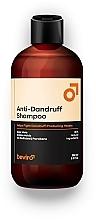 Духи, Парфюмерия, косметика Шампунь против перхоти - Beviro Anti-Dandruff Shampoo