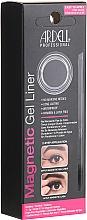 Духи, Парфюмерия, косметика Гелевая подводка для глаз - Ardell Magnetic Gel Eyeliner