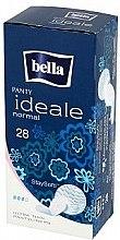 Духи, Парфюмерия, косметика Ежедневные прокладки Panty Ideale Ultra Thin Normal Stay Softi, 28шт - Bella