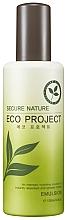 Духи, Парфюмерия, косметика Эмульсия для лица - Secure Nature Eco Project Emulsion