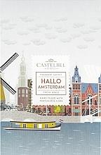 Духи, Парфюмерия, косметика Ароматическое саше - Castelbel Hello Amsterdam Sachet