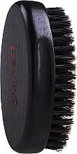 Духи, Парфюмерия, косметика Щетка для бороды - Beviro Pear Wood Beard Brush