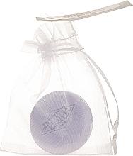 "Духи, Парфюмерия, косметика Мыло ""Лаванда"" (в мешочке) - Institut Karite Lavande Shea Macaron Soap"