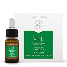 "Сыворотка для лица ""Витамин E"" - Surgic Touch Antioxidant Vitamin E Serum — фото N1"