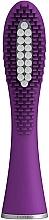 Духи, Парфюмерия, косметика Сменная насадка для щетки - Foreo Issa Mini Hybrid Brush Head Enchanted Violet