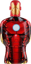 Духи, Парфюмерия, косметика Гель для душа - Marvel Avengers Iron Man Shower Gel