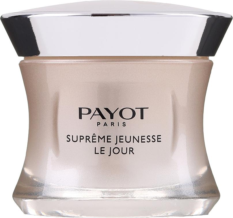 Антивозрастной дневной крем - Payot Supreme Jeunesse Jour Day Cream