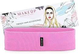 """Духи, Парфюмерия, косметика Повязка на голову, розовая """"Be Beauty"""" - MakeUp"""