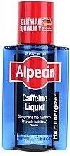 Духи, Парфюмерия, косметика Тоник для волос с кофеином - Alpecin Liquid