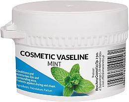 Духи, Парфюмерия, косметика Крем для лица - Pasmedic Cosmetic Vaseline Mint