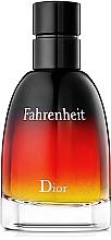Духи, Парфюмерия, косметика Christian Dior Fahrenheit Le Parfum - Духи