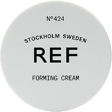 Духи, Парфюмерия, косметика Формирующий крем-воск для волос - REF Forming Cream
