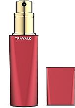 Духи, Парфюмерия, косметика Атомайзер - Travalo Obscura Red