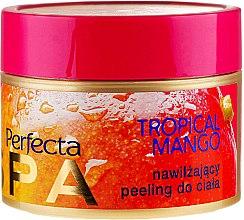 "Духи, Парфюмерия, косметика Пилинг для тела ""Тропический манго"" - Perfecta Spa Tropical Mango Body Scrub"