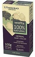 Духи, Парфюмерия, косметика Хна для волос - Venita Natural Herbal Hair Color