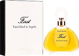Духи, Парфюмерия, косметика Van Cleef & Arpels First - Парфюмированная вода