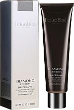 Духи, Парфюмерия, косметика Очищающий крем для лица - Natura Bisse Diamond Cocoon Daily Cleanse