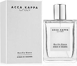 Духи, Парфюмерия, косметика Acca Kappa White Moss - Одеколон