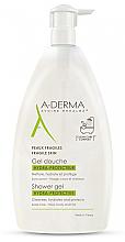 Духи, Парфюмерия, косметика Гель для душа - Aderma Hydra-Protective Shower Gel