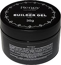 Духи, Парфюмерия, косметика Моделирующий гель с шиммером - Reney Cosmetics Builder Gel Shimmer