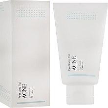 Духи, Парфюмерия, косметика Пенка для чувствительной и проблемной кожи - Pyunkang Yul Acne Facial Cleanser