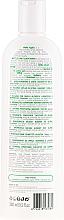 """Бальзам для волос крапивный """"Мягкость и сияние"""" - Рецепты бабушки Агафьи White Agafia Netle Conditioner — фото N2"""