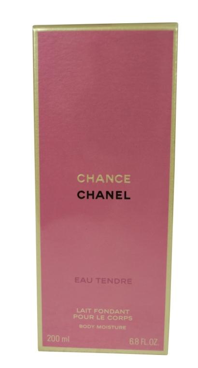 Chanel Chance Eau Tendre - Лосьон для тела — фото N2