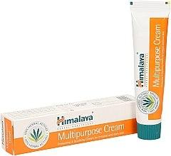 Духи, Парфюмерия, косметика Мультифункциональный антисептический крем - Himalaya Herbals Multipurpose Cream
