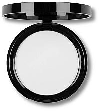 Духи, Парфюмерия, косметика Прозрачная матирующая пудра - MTJ Cosmetics Compact Powder Blot Invisible