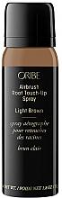 Духи, Парфюмерия, косметика Спрей для закрашивания прикорневой зоны волос, 75 мл - Oribe Airbrush Root Touch-Up Spray