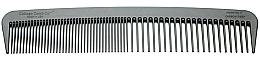 Духи, Парфюмерия, косметика Расческа для волос - Chicago Comb Co CHICA-6-CF Model № 6 Carbon Fiber