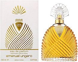 Духи, Парфюмерия, косметика Ungaro Diva Pepite Limited Edition - Парфюмированная вода