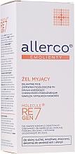 Духи, Парфюмерия, косметика Гель для мытья тела - Allerco Emolienty Molecule Regen7 Gel