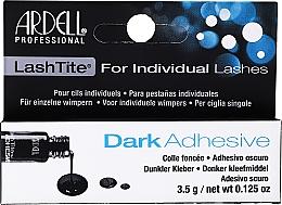 Клей для пучков ресниц - Ardell LashTite Adhesive For Individual Lashes Adhesive — фото N2