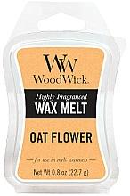 Духи, Парфюмерия, косметика Ароматический воск - WoodWick Wax Melt Oat Flower
