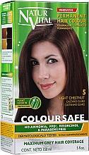Духи, Парфюмерия, косметика Краска для волос - Natur Vital PPD Free ColourSafe Hair Colour