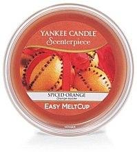 Духи, Парфюмерия, косметика Ароматический воск - Yankee Candle Spiced Orange Melt Cup